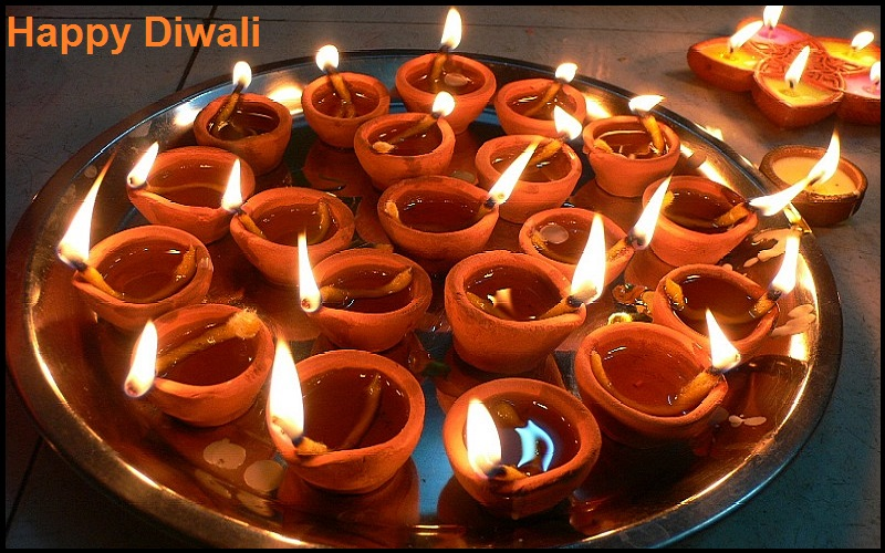 Inspirational Diwali Quotes And Sayings