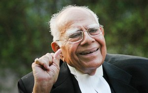 Motivational Ram Jethmalani Quotes