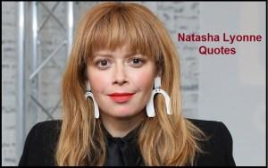Motivational Natasha Lyonne Quotes And Sayings