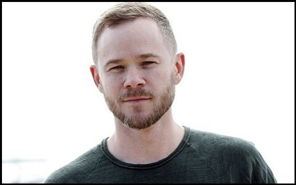 Motivational Aaron Ashmore Quotes And Sayings