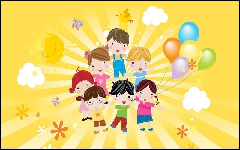 Slogans On Children's Day In English
