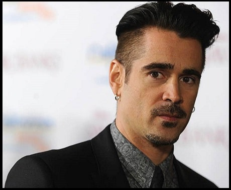 Colin Farrell Quotes And Sayings