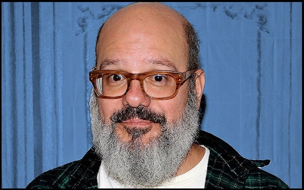 Inspirational David Cross Quotes
