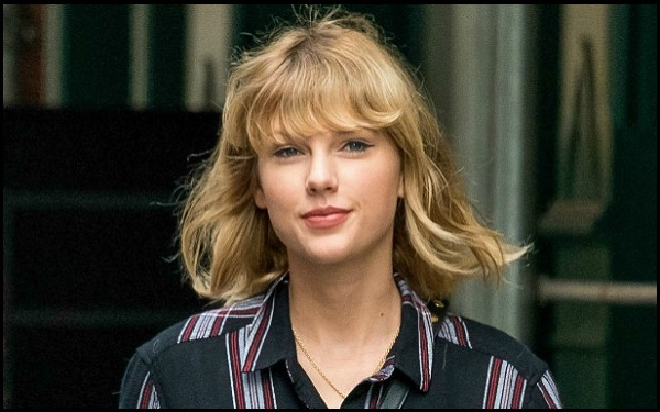Inspirational Taylor Swift Quotes And Sayings