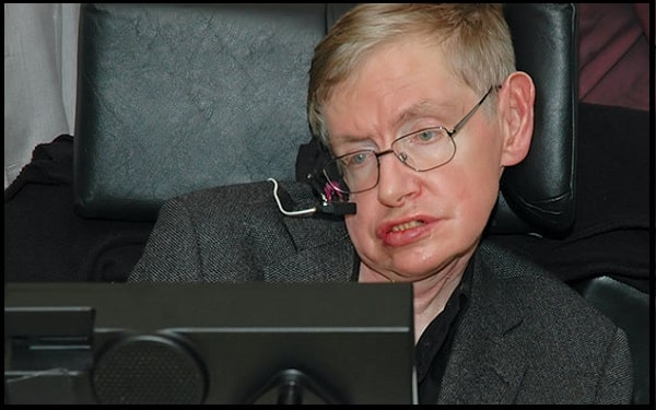Motivational Stephen Hawking Quotes And Sayings
