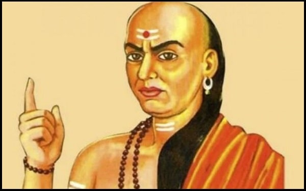 Motivational Chanakya Quotes And Sayings