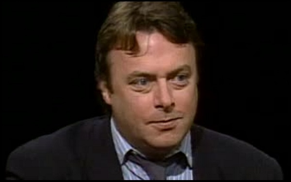 Inspirational Christopher Hitchens Quotes