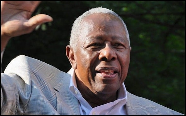 Inspirational Hank Aaron Quotes