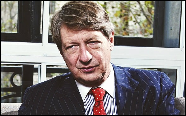 Inspirational P. J. O'Rourke Quotes