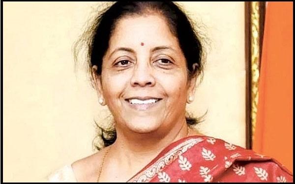 Inspirational Nirmala Sitharaman Quotes
