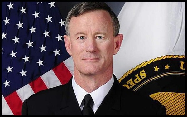Motivational William H McRaven Quotes