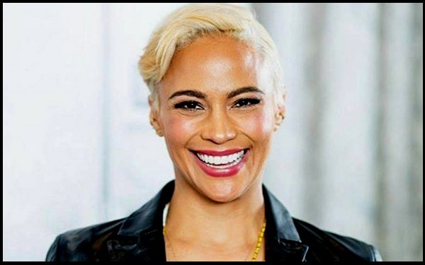 Motivational Paula Patton Quotes And Sayings