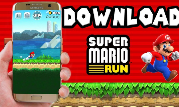 Super Mario Run for Android finally has an official release date