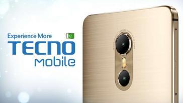 Tecno Phones Prices & Specifications
