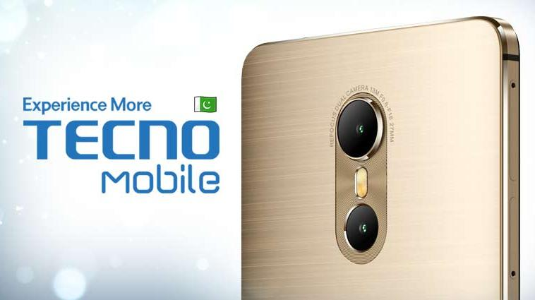Tecno Phones Prices & Specifications