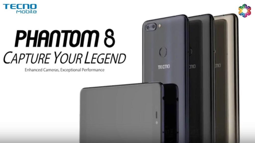 list of Features and functionalities That Places Samsung Galaxy S8 Ahead of Tecno Phantom 8