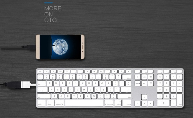 Image result for otg keyboard