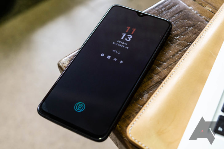 OnePlus 6T review: A flagship, no asterisk necessary
