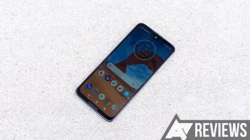 With the Moto G7, Lenovo finally killed the G-series magic