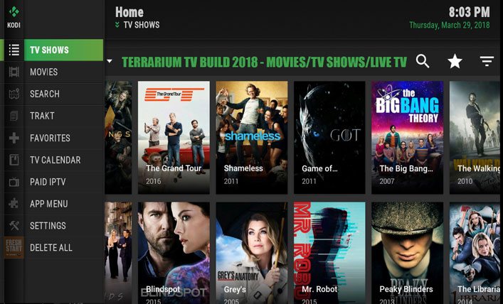 How to Download Terrarium TV App for PC, Windows, and Laptop