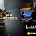 PS Plus Free Games February 2019 Announced and Cloud Storage Extended to 100GB