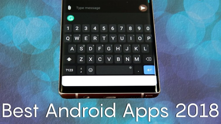 The best new Android apps from 2018!