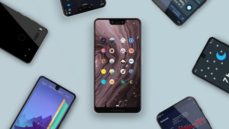 Top Android Apps 2019!