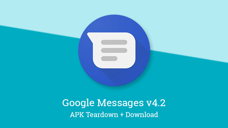 Google Messages v4.2 now supports attachments of any type, adds Verified SMS details [APK Teardown]