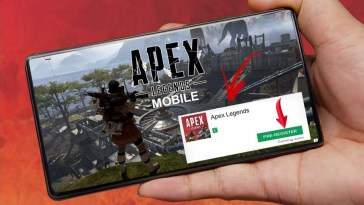 Apex Legends Mobile | Pre Registration for Android/ios