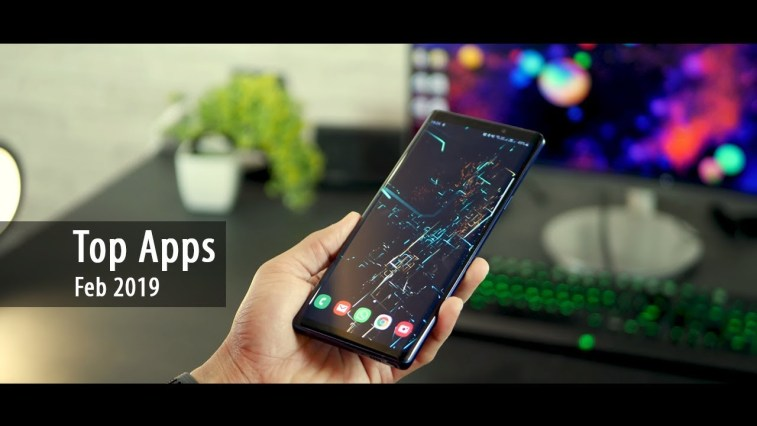 Top 7 Best and Free Android Apps - Feb 2019