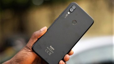 Xiaomi Redmi Note 7 Unboxing and Comprehensive review