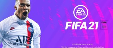 FIFA 2021 PPSSPP ISO