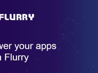 Flurry State of Mobile 2017 study