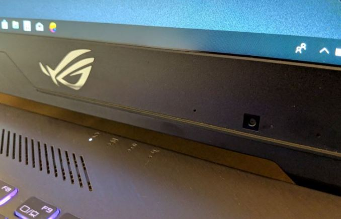 Asus ROG Strix GL504G Hero II