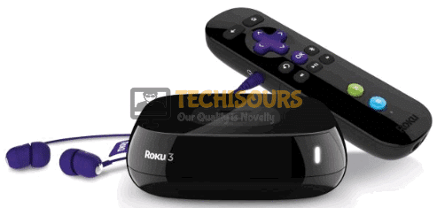 Stream Media Player For correcting Netflix code nw-1-19