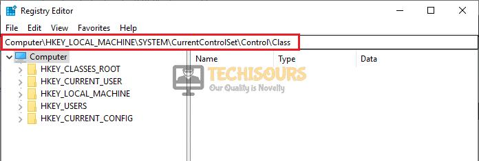 Edit Path to remove error code 14