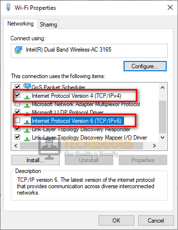 Modify your IP configuration to fix servers are too busy error on PUBG