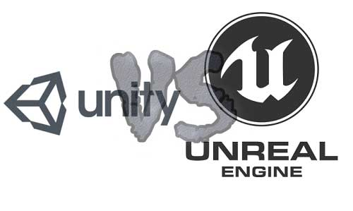 Unity vs Unreal Engine 4