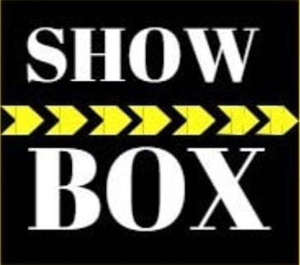 Showbox App Logo