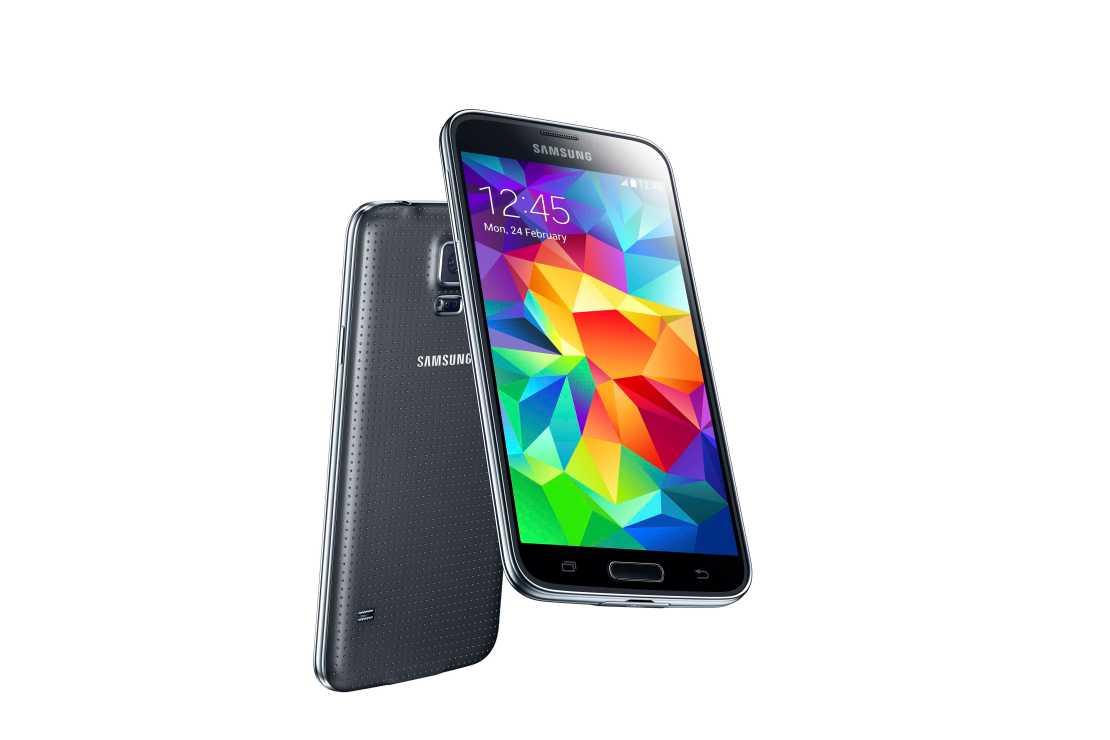 Samsung Galaxy S5-4