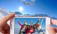 Η ιπτάμενη κάμερα που σας ακολουθεί παντού