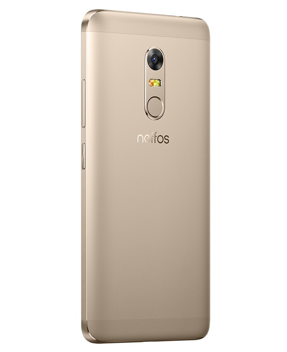 neffos-x1-max-gold-back