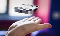Η μικρότερη ιπτάμενη κάμερα στον κόσμο που φέρνει επανάσταση στις selfies