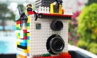 Η κάμερα από LEGO που εκτυπώνει φωτογραφίες στη στιγμή