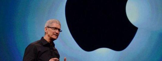 Επικεφαλής της Apple: Στους χρήστες ο έλεγχος των προσωπικών δεδομένων
