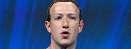 Ο Μαρκ Ζούκερμπεργκ ζητά από τις κυβερνήσεις να γίνουν… πιο αυστηρές απέναντι στο Facebook!