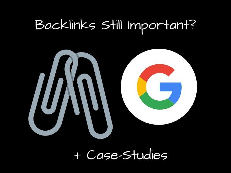 are backlinks still important