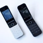 The Nokia 2720 Flip Phone And Nokia 110 Are New Affordable Semi Smartphones Techjaja