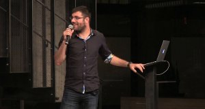 Outlier and Anomaly Detection In Server Instances With Machine Learning At Netflix: Cody Rioux
