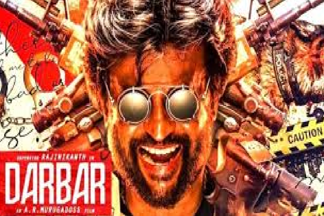 Darbar 2020 Full Movie Download Online Leaked By TamilRockers - Tech Kashif
